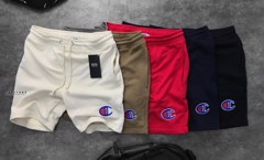 CHAMPI0N x K.I.T.H Sweat Shorts