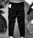 MNG Slim Suit Trousers