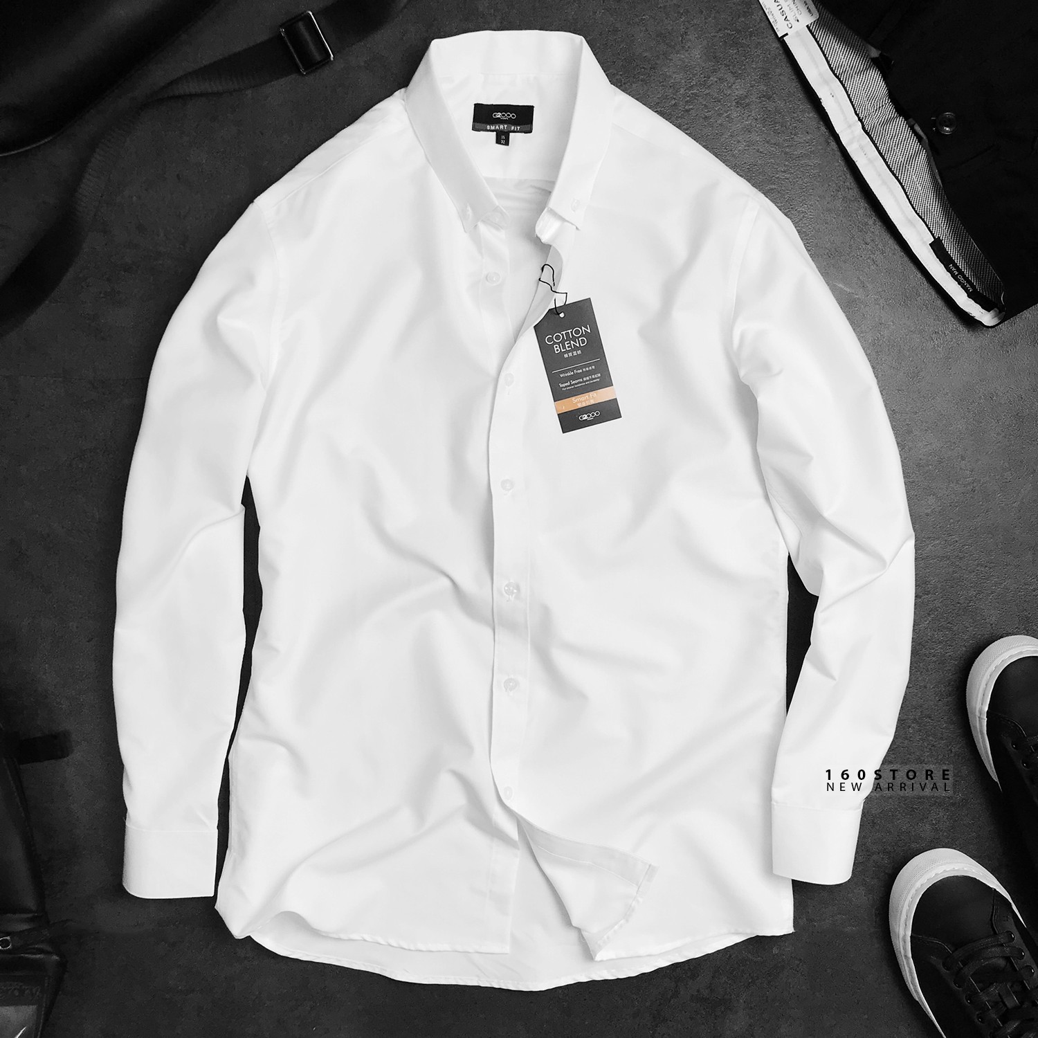G.2000 Slim Fit Shirts