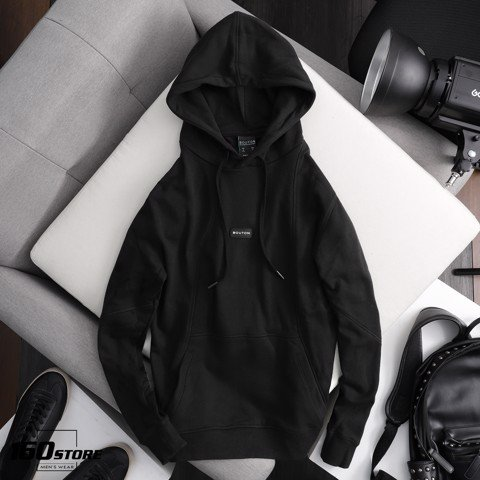 Áo hoodie BOUTON French terry