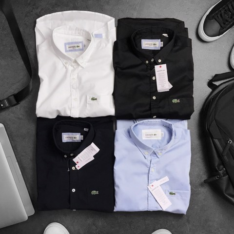 LCST Short Sleeve Shirts