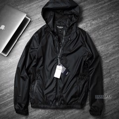 P.&.B Windbreaker Jackets