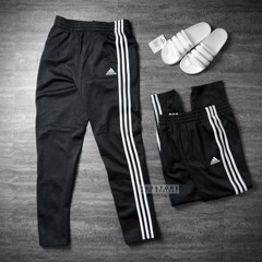 DAS Essential 3-Stripes Pants