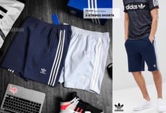 DAS 3 Stripes Shorts