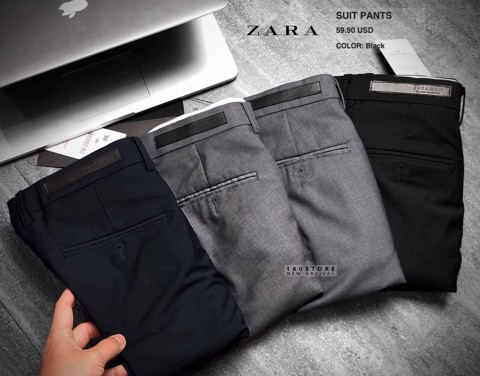 ZRA Trousers