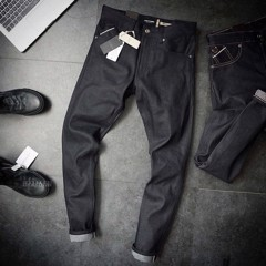 Icon & Denim Selvedge Jean