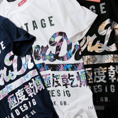 S.DRY Vintage T-Shirts
