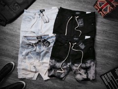 B.D.G Wash Denim Shorts