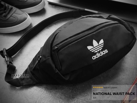 DAS National Waist Packs