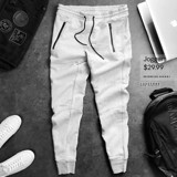 H.M Joggers