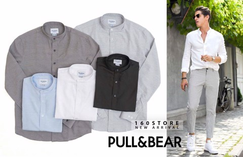 P.&.B Casual Shirts