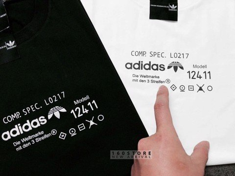 DAS x WANG T-Shirts