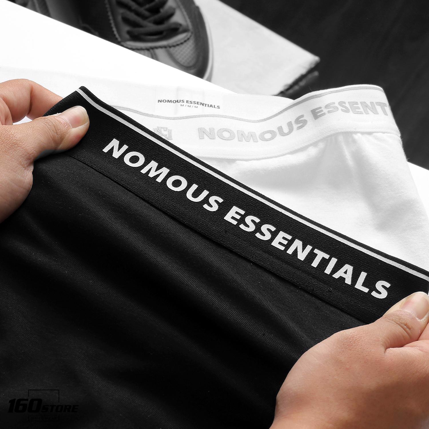 Set boxer Nomous Essentials Logo w Stripes
