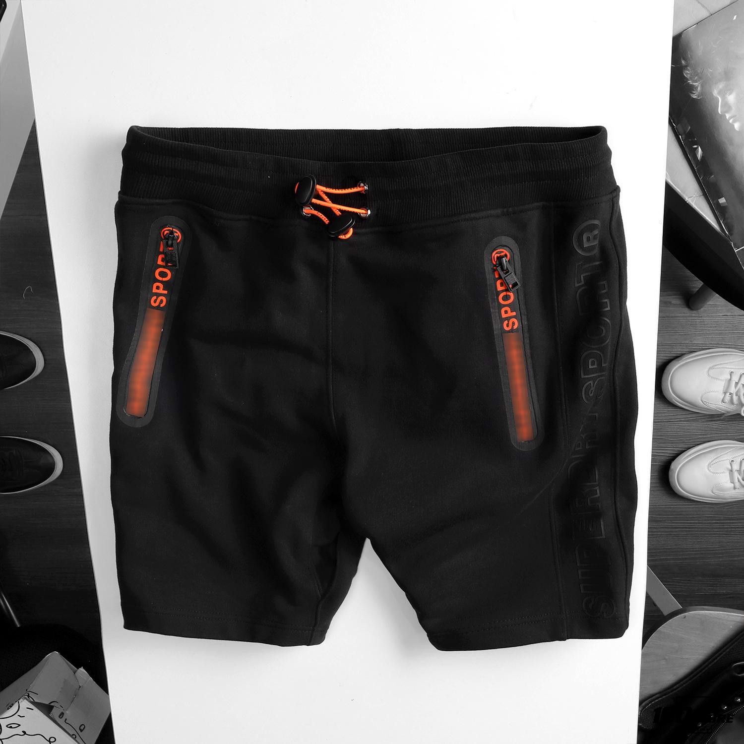 QUẦN SHORT S.D GYM TECH SS20