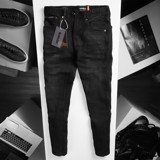 Quần jeans NOMOUS ESSENTIALS slim wash