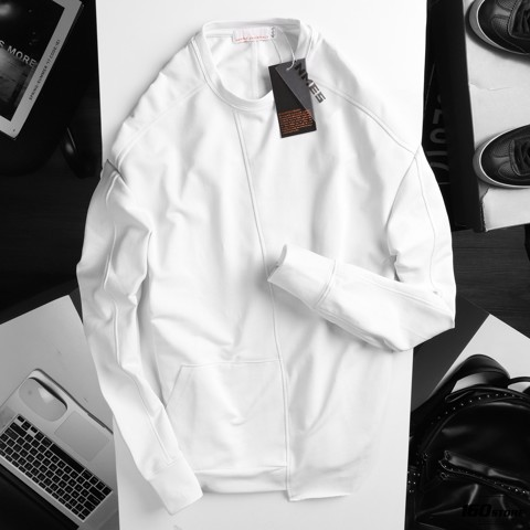 Áo Sweatshirt NOMOUS ESSENTIALS fw20