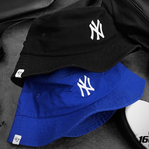 Nón 47Brand x Yankees Bucket