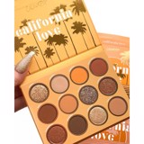 Bảng mắt Colourpop California Love