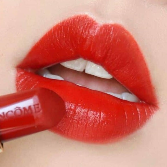 Son thỏi Lancome L'absolu Rouge Ruby Cream