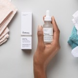Serum Cấp Nước The Ordinary Hyaluronic Acid 2% + B5