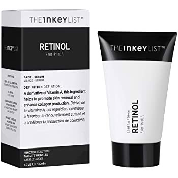 Tinh chất The Inkey List Retinol 30ml