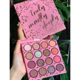 Bảng mắt Colourpop Truly Madly Deeply