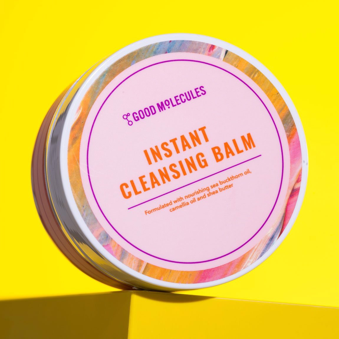 Sáp tẩy trang makeup Good Molecules Instant Cleansing Balm