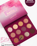 Bảng màu mắt Colourpop You Had Me At Hello