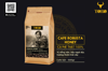 Cà Phê Bột TORO ROBUSTA HONEY 500gr - TORO COFFEE - TORO FARM