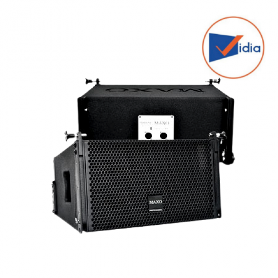 R110LA Full Array 10″