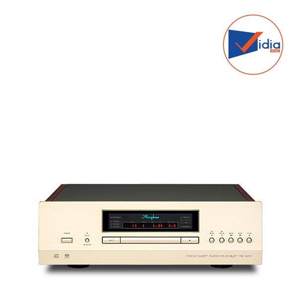 ACCUPHASE DP 600
