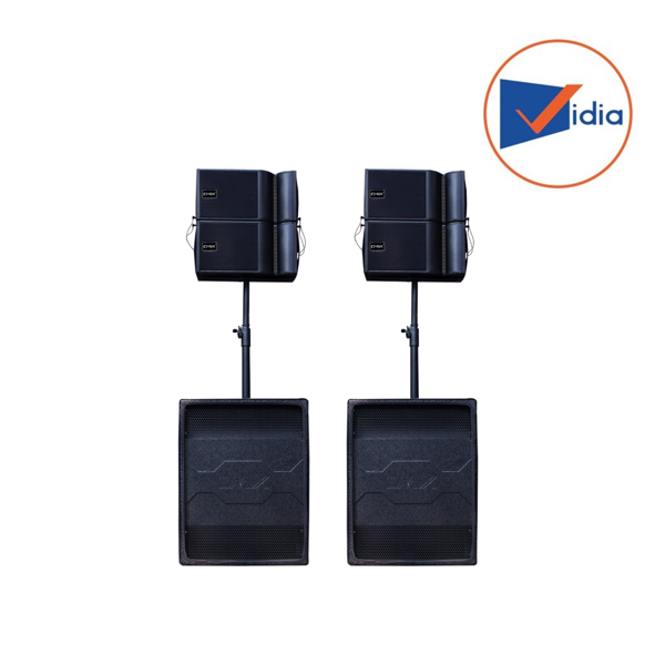 LINE ARRAY DMIX CLA-XI 10