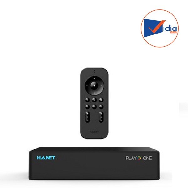 HANET PlayX One Air Edition (4TB)