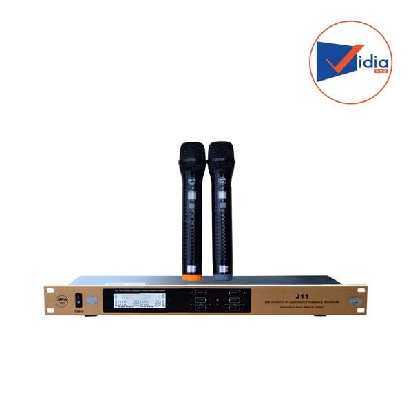 BFaudio Pro J11 (2019)