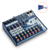 Soundcraft NOTEPAD 12CH