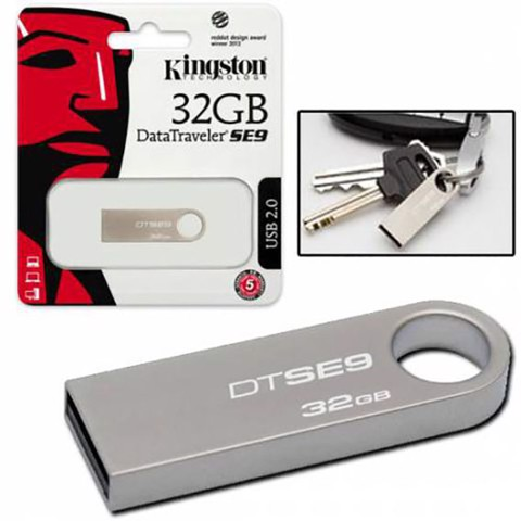 USB Kingston SE9 32Gb Nano