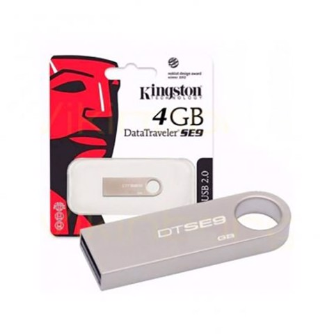 USB Kingston SE9 4Gb Nano