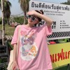 T Shirt Gấu Rainbow