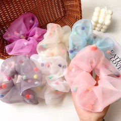 Scrunchies CT10