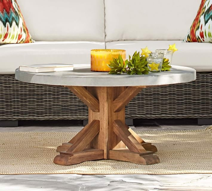 Round Table Wood Legs