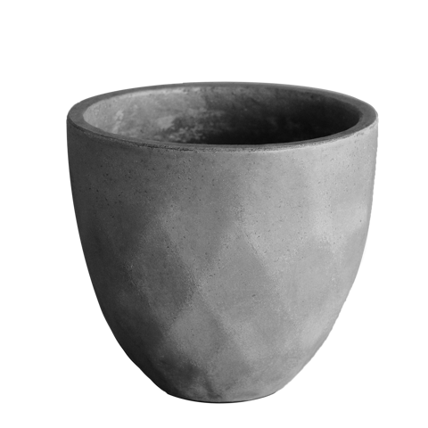Diamond Egg Pot