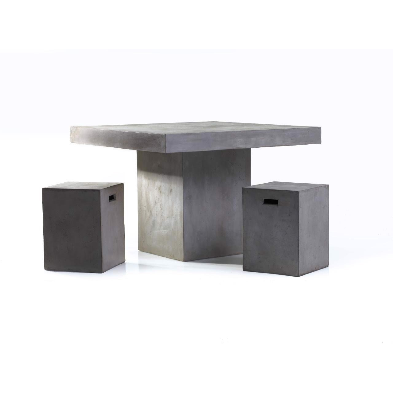 Rectangle Table 02
