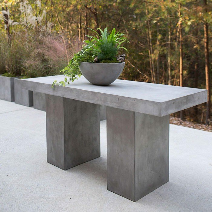 Rectangle Table 01