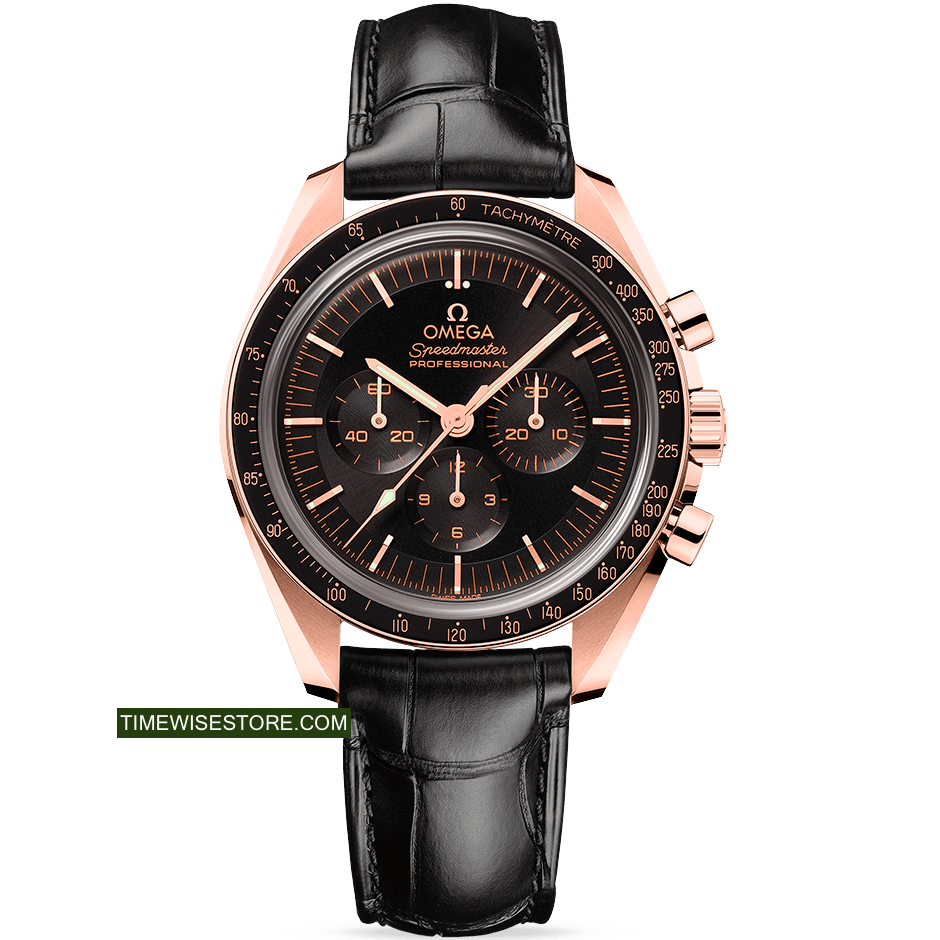 Omega Speedmaster Moonwatch 310.63.42.50.01.001 31063425001001
