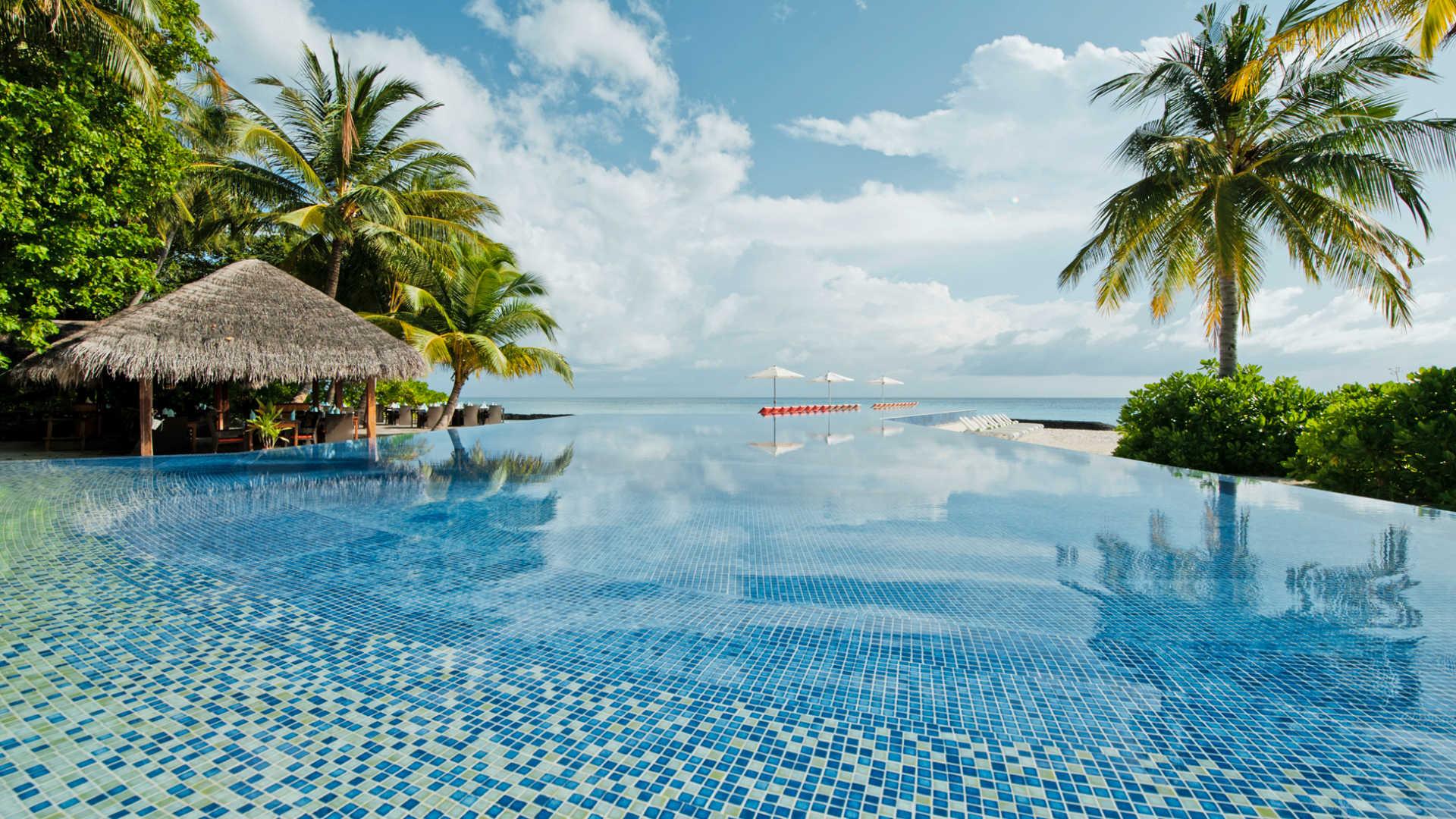 CLUB MED KANI, MALDIVES  ĐẢO THIÊN ĐƯỜNG  4 Days / 3 Nights