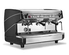 may pha ca phe nuova simonelli appia ii 2 group semi