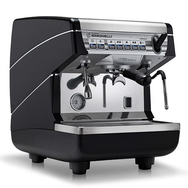 may pha ca phe nuova simonelli appia ii 1 group