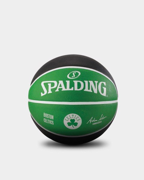 Spalding Boston Celtics Outdoor Size 7
