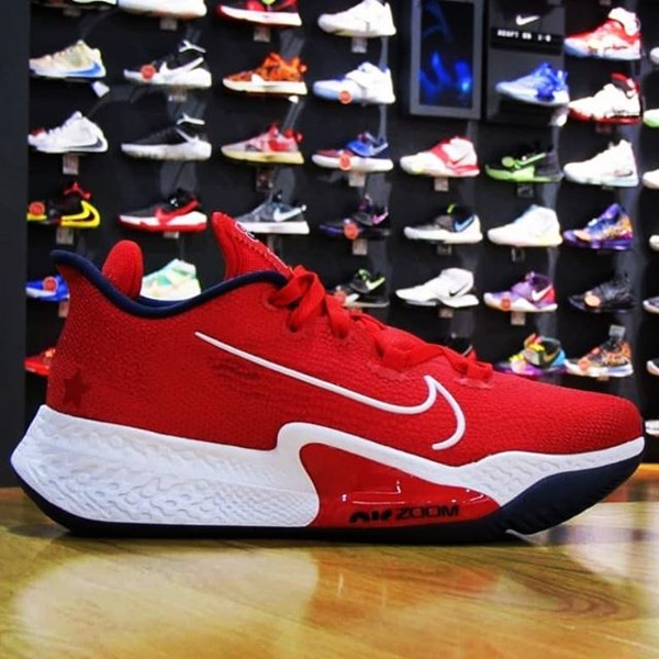 Nike Air Zoom BB NXT USA