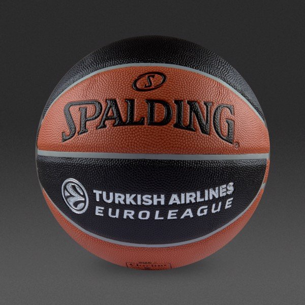 Bóng rổ Spalding TF1000 EuroLeague Indoor Size 7